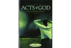 Acts of God (Booklet)