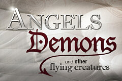 Angels, Demons & Other Flying Creatures (Study Guide)