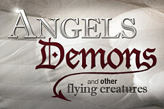 Angels, Demons & Other Flying Creatures (CD Set)
