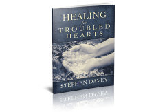 Healing for Troubled Hearts (Paperback)