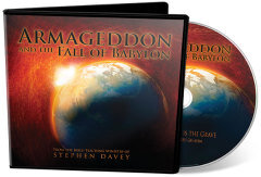 Armageddon and the Fall of Babylon (CD Set)