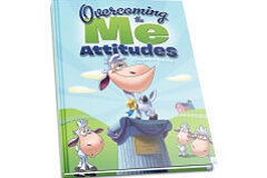 Overcoming The Me Attitudes (Hardback)