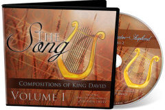 The Song: Compositions of King David, Volume 1 (CD Set)
