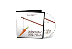 In Pursuit of Holiness (CD Set)