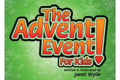 Advent Event Coloring Pages for Download