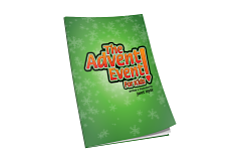 Advent Event (Booklet)