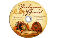 A Thanksgiving Harvest (CD Set)