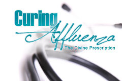 Curing Affluenza (Booklet)