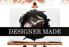 Designer Made (Booklet)