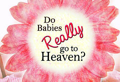Do Babies Really Go to Heaven? (Booklet)