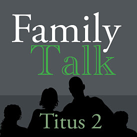 family talk app square