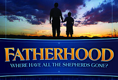 Fatherhood (Booklet)