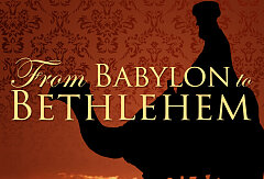 From Babylon to Bethlehem (Booklet)