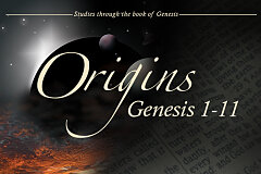 Genesis Volume 1: Origins (Study Guide)