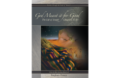 Genesis Volume 3 - God Meant it for Good (Study Guide)