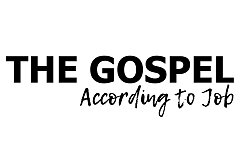 The Gospel According to Job (Booklet)