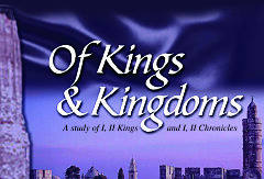 Of Kings and Kingdoms (Study Guide)