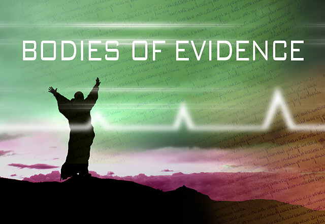 bodies of evidence web 2020