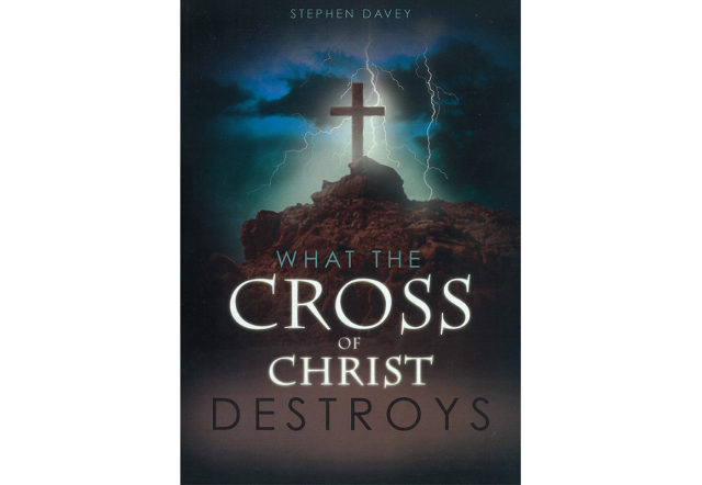 cross of christ 1