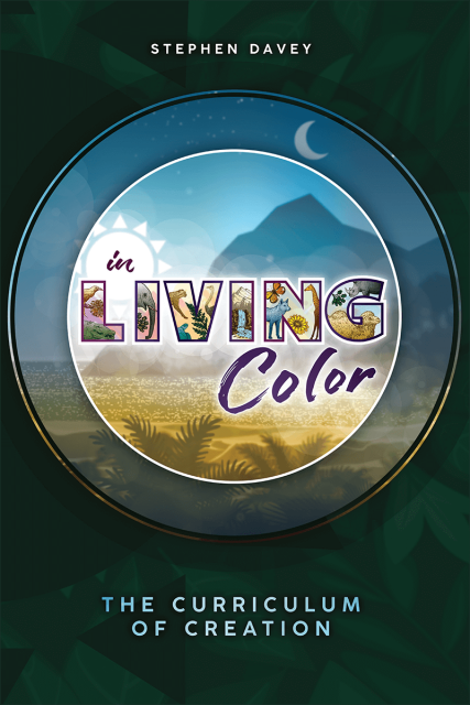 in living color 3