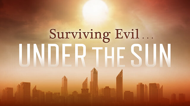 surviving evil series title slide 3