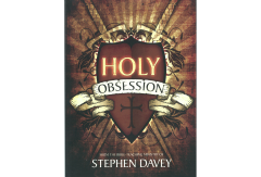 Holy Obsession (Paperback)