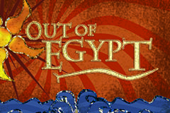 Exodus Vol 1 - Out of Egypt (CD Set)
