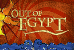 Exodus Volume 1 - Out of Egypt (Study guide)