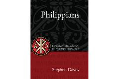 Philippians Expository Commentary On The New Testament