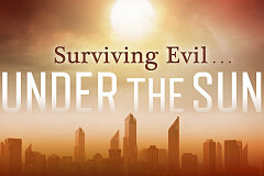 Surviving Evil Under the Sun (CD Set)