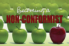 Becoming a Non-Conformist (CD Set)